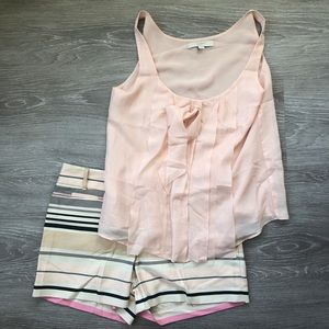 Darling Pink Loft Outfit Bundle